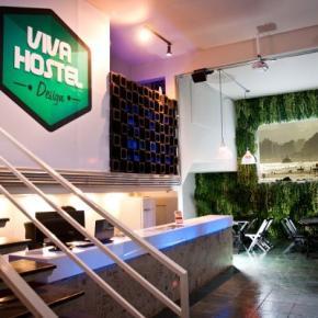 廉价旅馆 - Viva Hostel Design