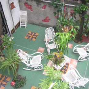 廉价旅馆 - Ana María House