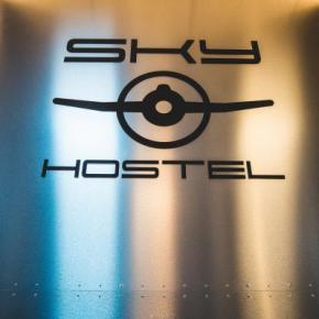 廉价旅馆 - Sky Hostel Yekaterinburg