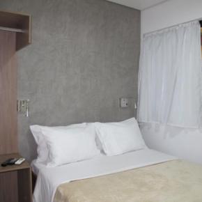 廉价旅馆 - Anhembi Hostel