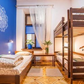 廉价旅馆 - Berloga Hostel