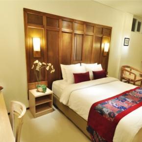 廉价旅馆 - d'Lima