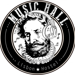 廉价旅馆 - Music Hall Lisbon Hostel
