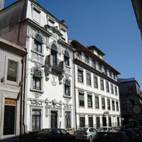 廉价旅馆 - Residencial Portuguesa