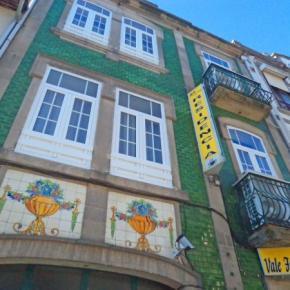廉价旅馆 - Residência Vale Formoso