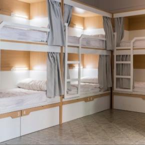 廉价旅馆 - The Loft hostel
