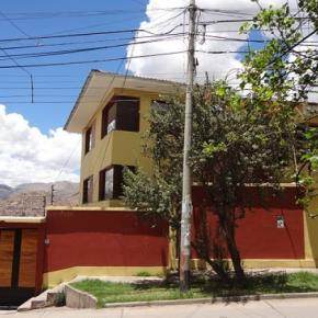廉价旅馆 - Casa Ananta