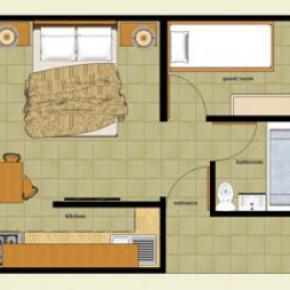 廉价旅馆 - Dizengoff Suites Hotel