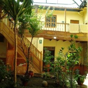 廉价旅馆 - Sumayaq Hostel