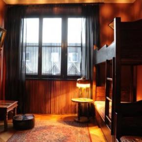 廉价旅馆 - Hostel Deco