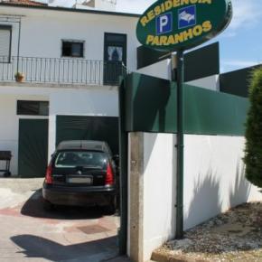 廉价旅馆 - Residencial Paranhos