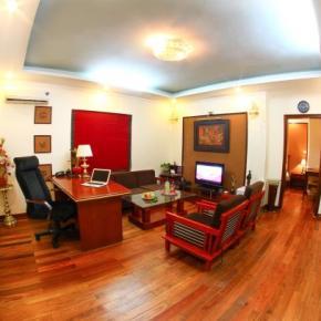 廉价旅馆 - Atrium Hanoi  Hotel