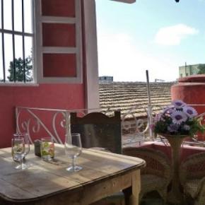 廉价旅馆 - Hostal Casa Ma Dolores