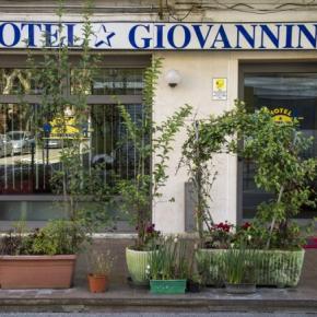 廉价旅馆 - Hotel Giovannina