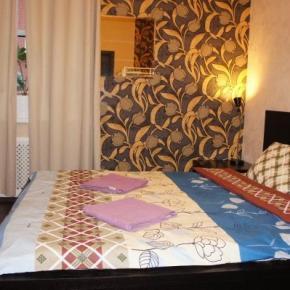 廉价旅馆 - Fresh Hostel Arbat