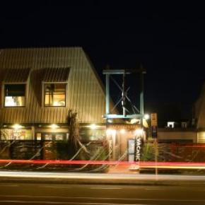 廉价旅馆 - Taupo Urban Retreat