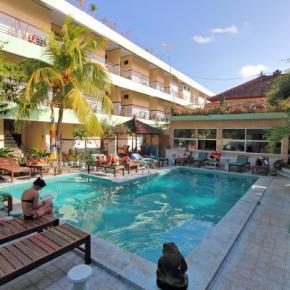 廉价旅馆 - Sayang Maha Mertha Hotel