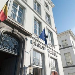廉价旅馆 - Europ Hotel Brugge