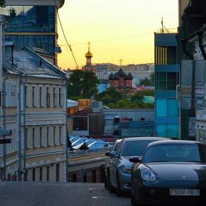 廉价旅馆 - Boomerang Hostel Moscow