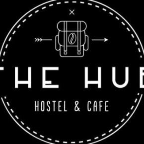 廉价旅馆 - The Hub Hostel and Café