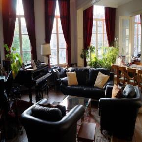 廉价旅馆 - The Captain's Guesthouse Brussels