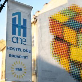 廉价旅馆 - Hostel One Budapest