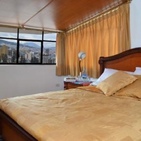廉价旅馆 - The Quito Guest House