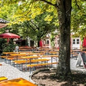 廉价旅馆 - Schusterhausl Inn