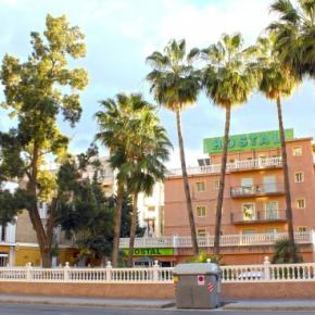 廉价旅馆 - Hostal La Casa de Enfrente
