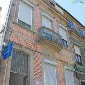 廉价旅馆 - Residencial D. Duarte I