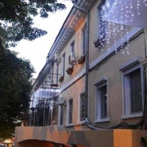廉价旅馆 - Apart-Hotel Ribas