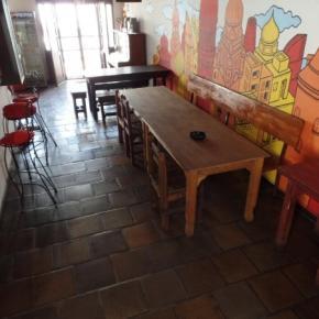 廉价旅馆 - Punto Berro Hostel Ciudad Vieja