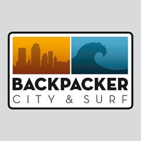 廉价旅馆 - Backpack City and Surf