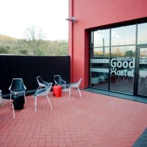 廉价旅馆 - BBK Bilbao Good Hostel (BBI00012)