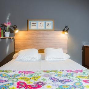 廉价旅馆 - Alhambra Zoom