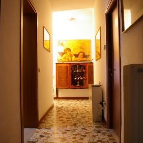 廉价旅馆 - BnB Col Moschin