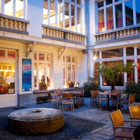 廉价旅馆 - Jacques Brel Youth Hostel