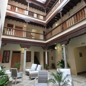 廉价旅馆 - Al-Andalus Hostel