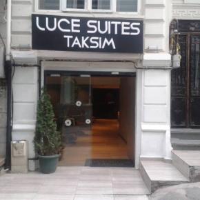 廉价旅馆 - Istanbul Taksim Luce Suites and Apartments