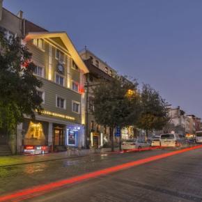 廉价旅馆 - Istanbul Holiday Hotel