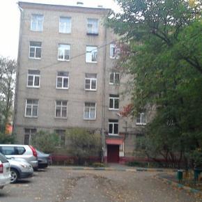 廉价旅馆 - Hostel by Metro Dmitrovskaya