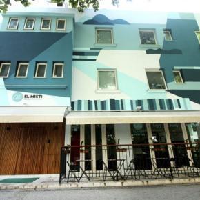 廉价旅馆 - El Misti Hostel Ipanema