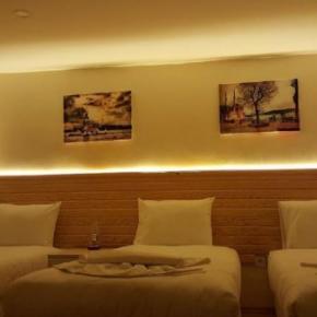 廉价旅馆 - Otantik Guest House