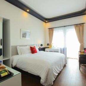 廉价旅馆 - Maison D'Hanoi Boutique Hotel