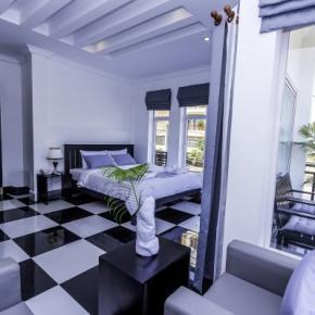 廉价旅馆 - Rithy Rine Angkor Residence
