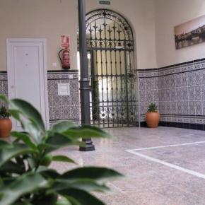 廉价旅馆 - Pension Azahar
