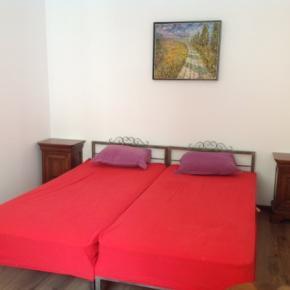 廉价旅馆 - Garibaldi Guest House