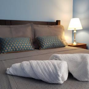 廉价旅馆 - White House Peru