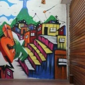 廉价旅馆 - Deck Hostel
