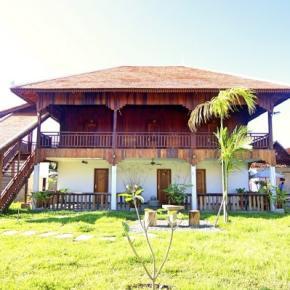 廉价旅馆 - The Clay D'Angkor Boutique Villa